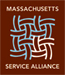 Service Alliance logo