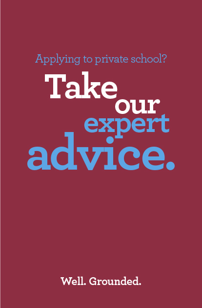 Expert Advice Brochure