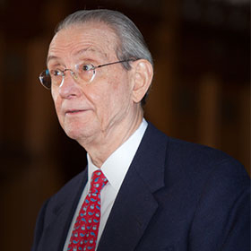 William R. Rhodes '53