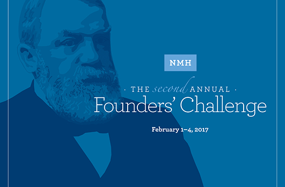 Founders challenge northfield mount hermon best private boarding founders challenge 2017 m4hsunfo
