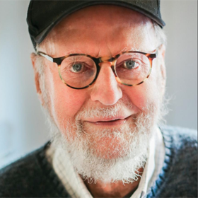 Lawrence Ferlinghetti '37