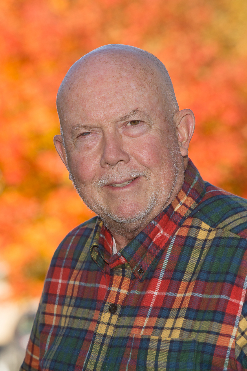 Donald G. Glascoff '63