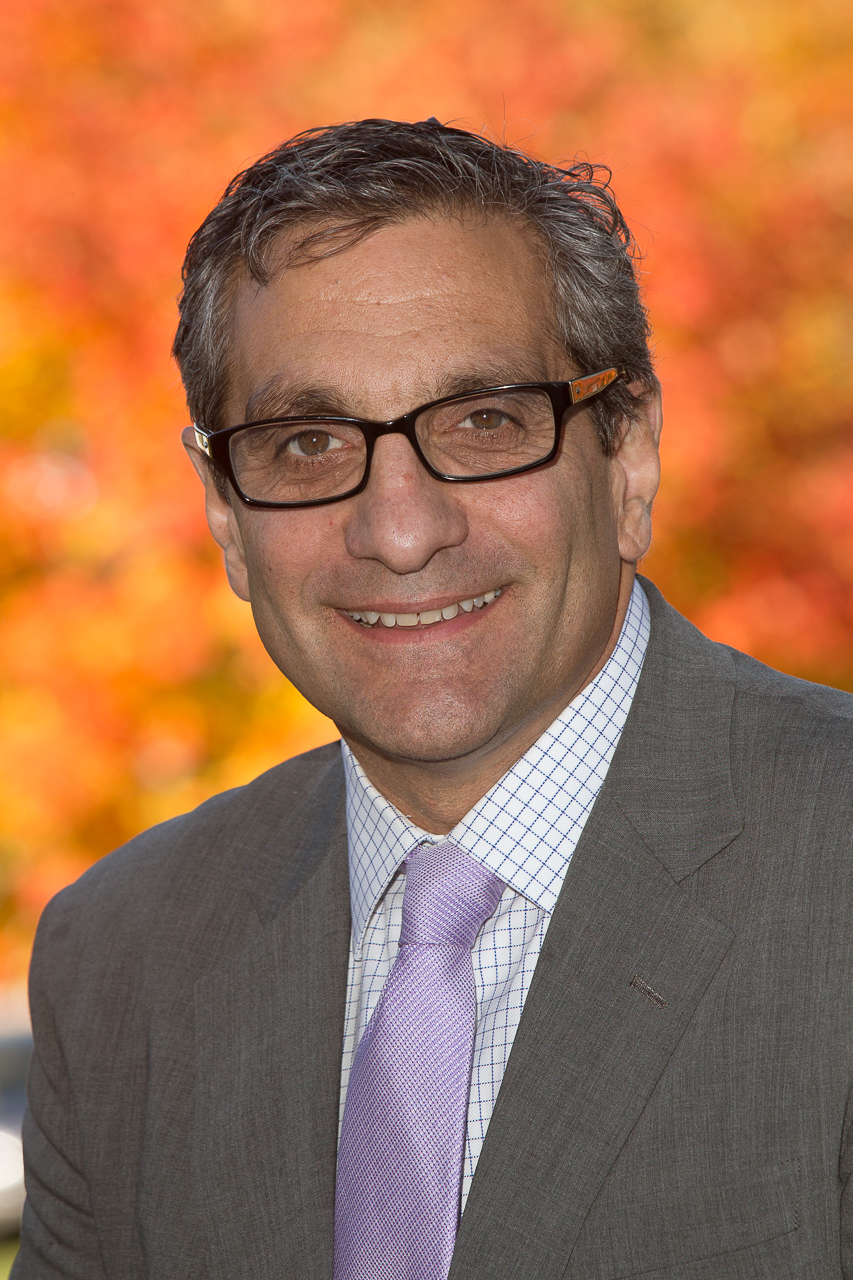Peter B. Fayroian