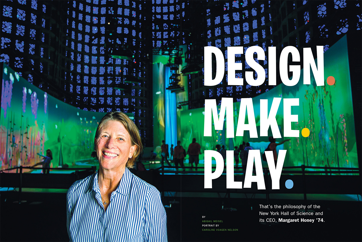 Design. Make. Play.