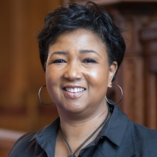 "Space Pioneer Jemison says, ""Don't Doubt. Dare."""