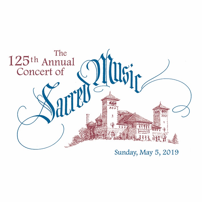 Concert Celebrates 125th Year of Sacred Music