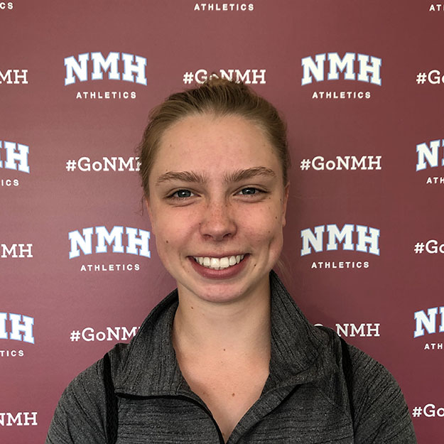 Athlete of the Week: Bente Bechtold '20