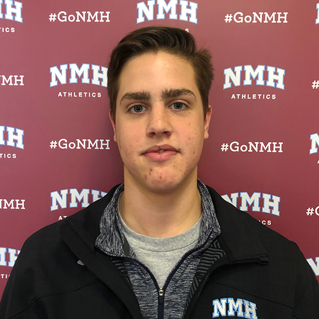 Athlete of the Week: Connor Hasley '20