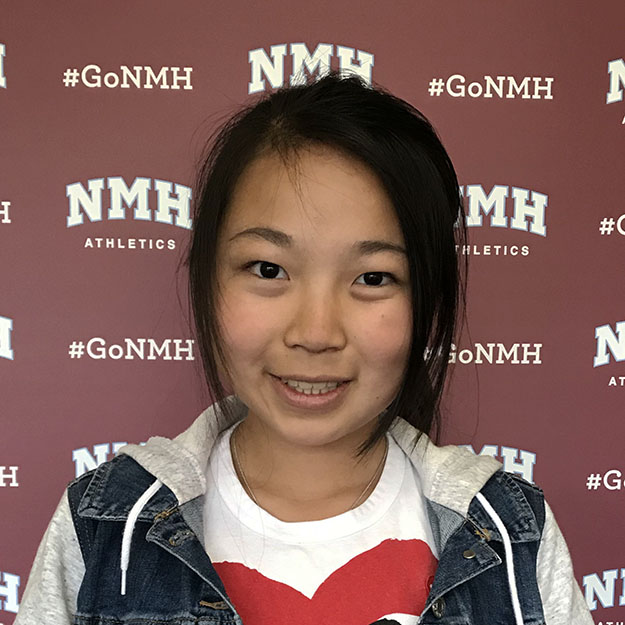 Athlete of the Week: Laura Wu '20