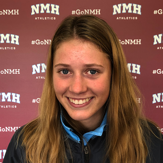 Athlete of the Week: Lena Smalla '20