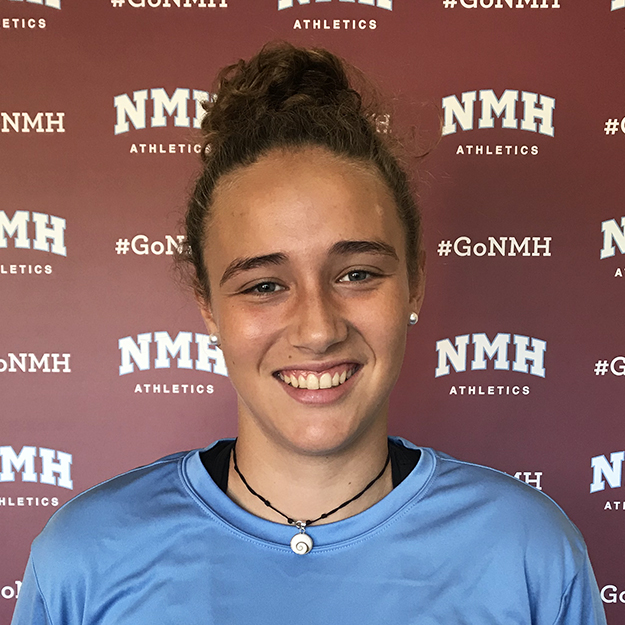 Athlete of the Week: Maria Echezarreta Fernandez '20