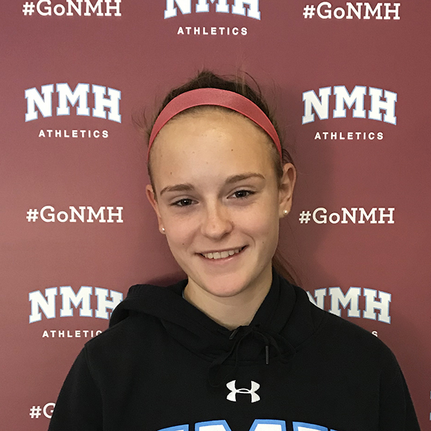Athlete of the Week: Mary Parse '19