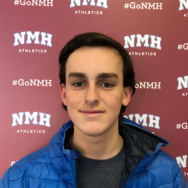 Athlete of the Week: Nils Skaane '20
