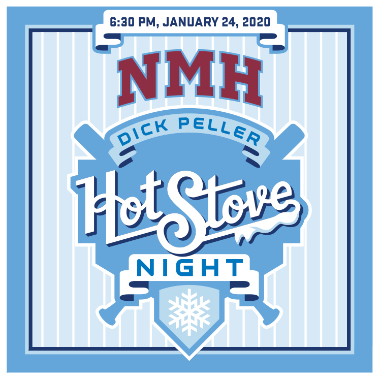 Straight Talk on Baseball with ESPN's Buster Olney '82: NMH Dick Peller Hot Stove Night.