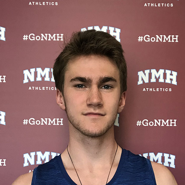 Athlete of the Week: Richard Sturtevant '19