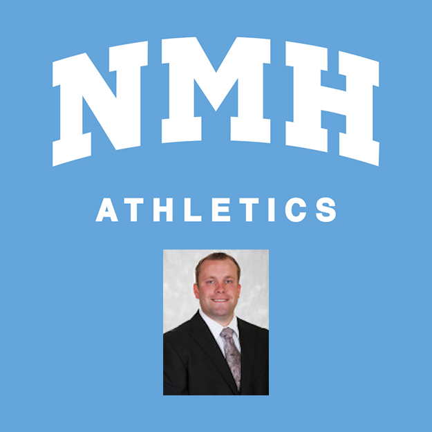 NMH Welcomes Rob Cross as Head Coach for Boys' Varsity Lacrosse