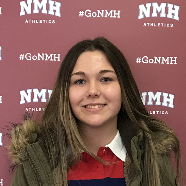 Athlete of the Week: Taylor Hough '19